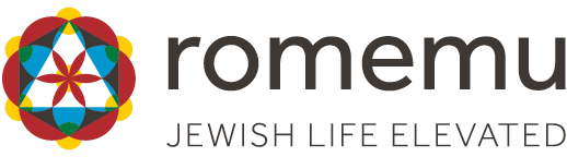 romemu: JEWISH LIFE ELEVATED