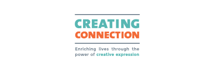 Creating Connection Logo