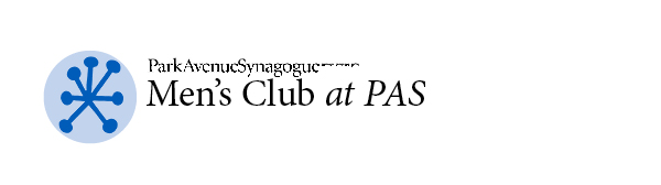 Men's Club at PAS